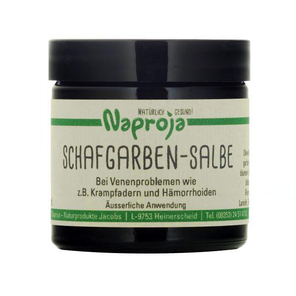 Schafgarben-Salbe